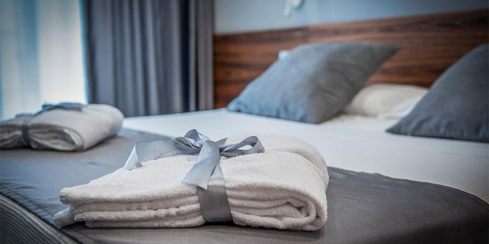 Прачечная для гостиниц, отелей, хостелов, пансионатов, загородных клубов, мини-отелей и других мест размещения, стирка белья для организаций СПб