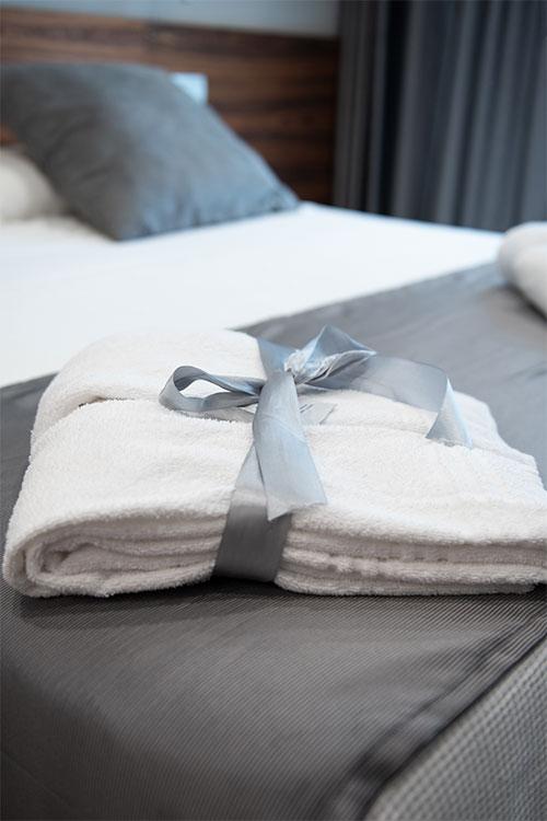 Стирка белья для гостиниц, отелей, хостелов, санаториев и мини-отелей